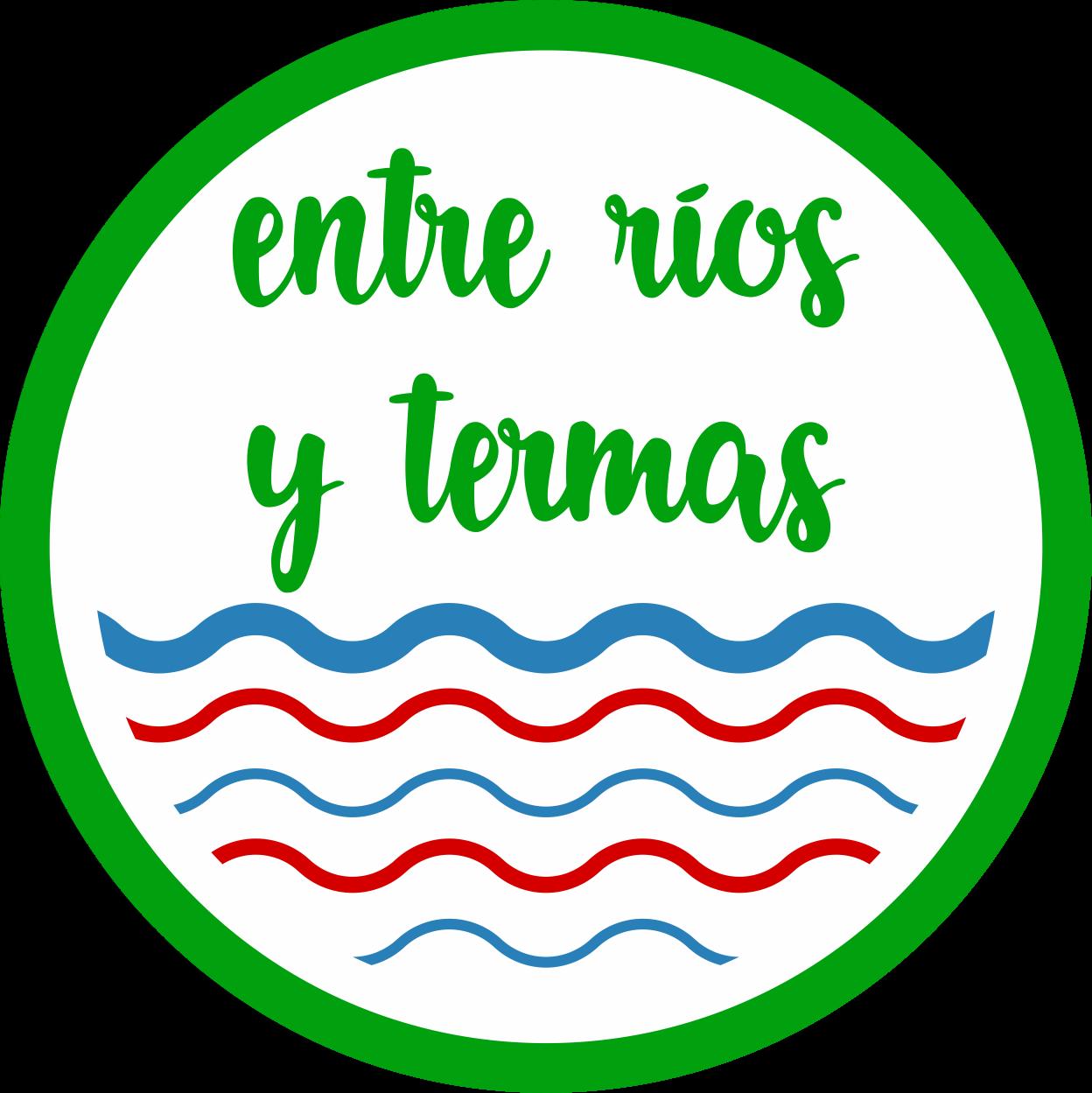 ENTRE ríos y termas
